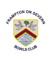 Frampton Bowls Club Logo