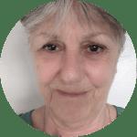 Sandra Throup Competitions Secretary